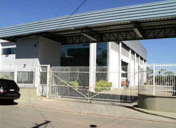 Galpão Industrial Para Locação, Cumbica, Guarulhos - Ga0198. - Ga0198