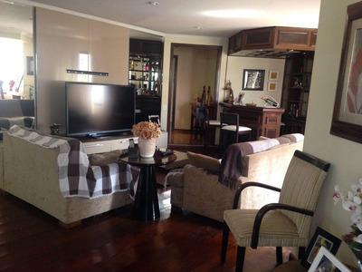 Apartamento Em Moema, São Paulo/sp De 227m² 4 Quartos À Venda Por R$ 1.800.000,00 Ou Para Locação R$ 10.000,00/mes - Ap173264