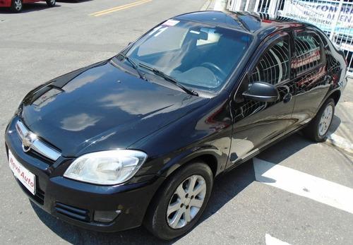 Chevrolet Prisma 1.4 Mpfi Maxx 8v 2011