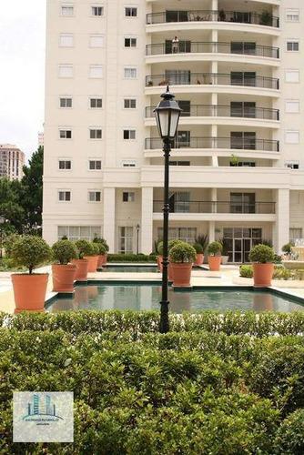 Imagem 1 de 30 de Apartamento Residencial Com 4 Dormitórios À Venda Na Rua Olavo Bilac-  Jardim Marajoara, São Paulo/sp - Ap1320