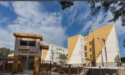 Imagem 1 de 20 de Apartamento Com 2 Dormitórios À Venda, 55 M² - São José - São Caetano Do Sul/sp - Ap65543