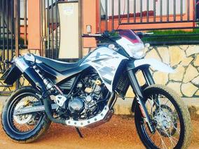 Yamaha Xt660r Enduro
