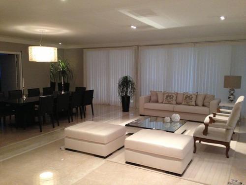 Imagem 1 de 22 de Apartamento Residencial À Venda, Jardim Anália Franco, São Paulo. - Ap5204