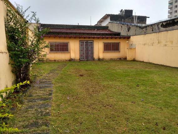 Edicula 2dorm C/ 253m² Área Vila Caiçara Praia Grande 270mil