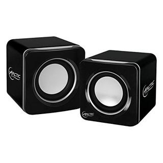 Artico S111 Bt Bluetooth V40 Soundsystem Movil Con 2 X 2 W R