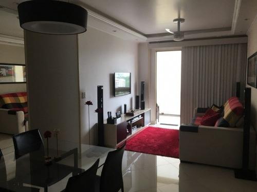 Imagem 1 de 30 de Venda Apartamento Padrão Rio De Janeiro  Brasil - Ci1372