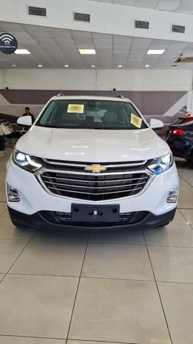 Chevrolet Equinox Awd Premier -fym