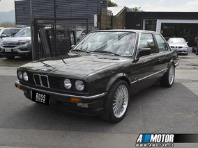 Bmw 323 Look Alpina 1985