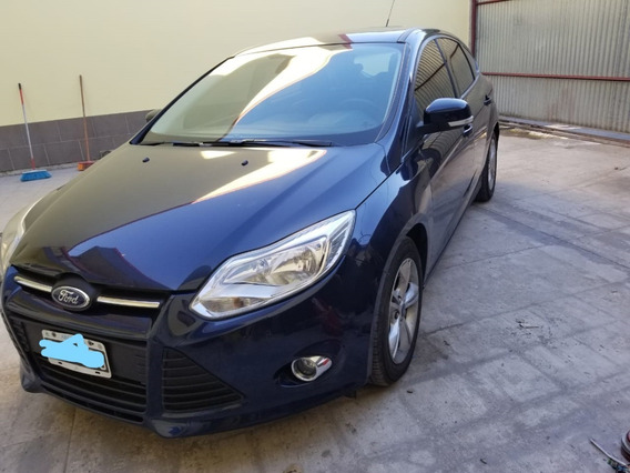 Ford Focus Se Plus 2014 2.0 Excelente
