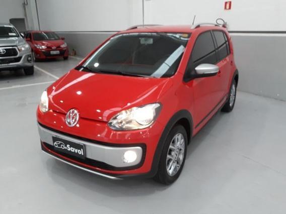 Volkswagen Up! Cross 1.0l Mpi Total Flex, Ffc4871