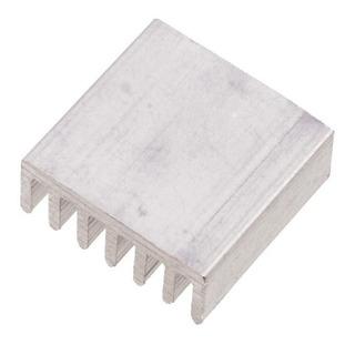 Disipador De Aluminio De 14x14x6mm Para Regulador Lm2596