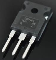 Irfp460 Kit 4 Peças