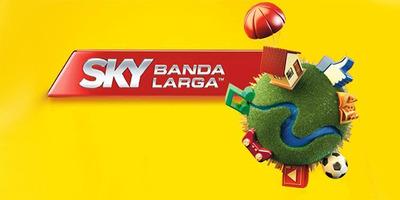 Sky Internet Banda Larga Sem Fio