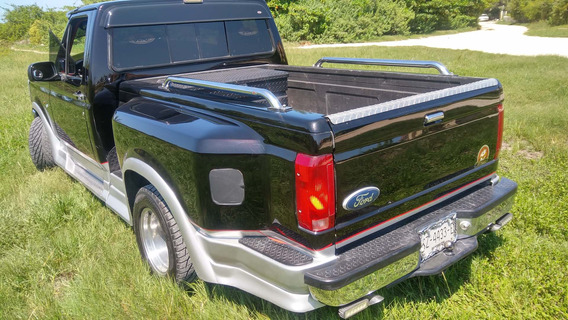 Ford F-150.flare Side Mod.1992.restaurada Al 100.