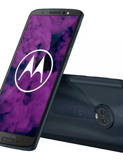 Celulares Liberados Motorola Moto G6 32/3 Gb + Funda