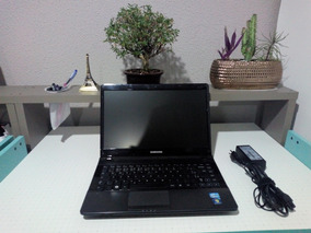 Notebook Samsung Np300e4a-bd1br