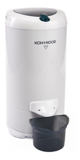 Secarropas Kohinoor B 665 6,5 Kg Blanco Center Hogar