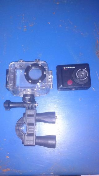 Câmera Xtrax