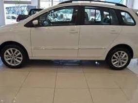 Volkswagen Suran 1.6 Unidades 2018 #at2