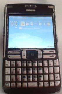 Nokia E62 Completamente Funcional Para Digitel