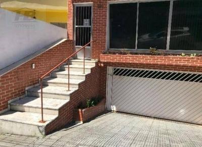 Sobrado Com 3 Dormitórios À Venda, 216 M² Por R$ 600.000 Rua Moema, 148 - Vila Yara - Osasco/sp - So0266