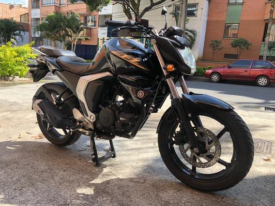 Yamaha Fz15n Version 2.0