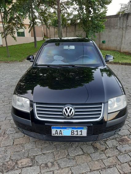 Vw Passat 1.8 Turbo