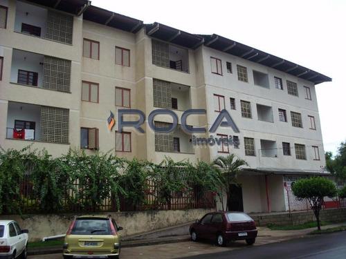 Venda De Apartamentos / Padrão  Na Cidade De São Carlos 25819