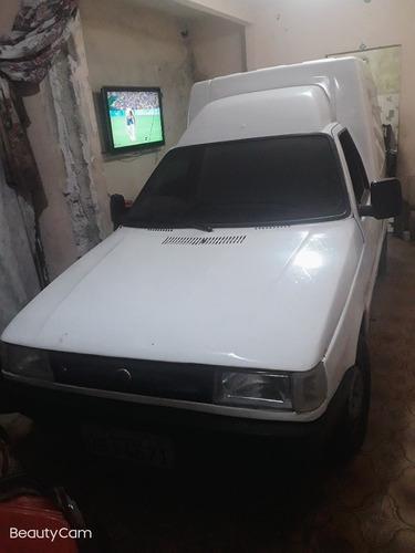Imagem 1 de 2 de Fiat Fiorino 2002 1.5 4p