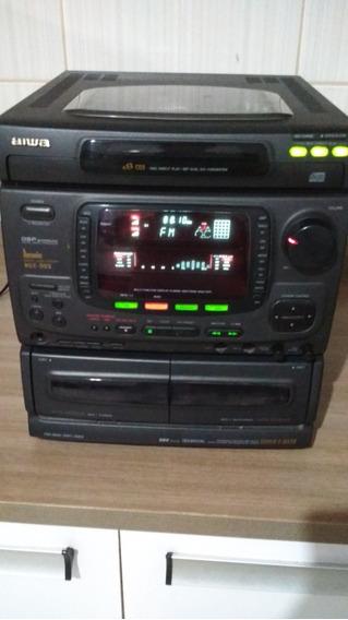 Aiwa Nsx 999 / Mk2 / N6 / T99 / T9 / 1060 / Sony / LG