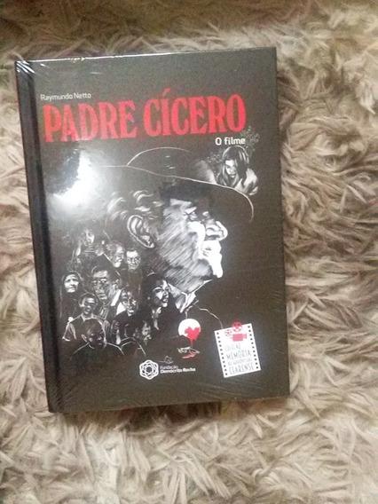 Livro Padre Cícero O Filme