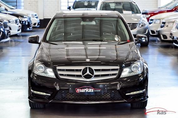 Mercedes-benz Classe C180 Cgisport 1.6 Turbo 156hp 71 Mil