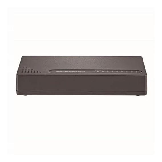 Switch Com 8 Portas Vlan Multilaser - Re118