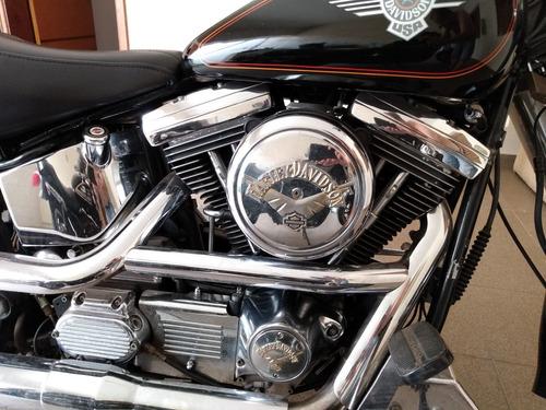 Harley Davidson Fat Boy 1992 - Exemplar Rarissímo