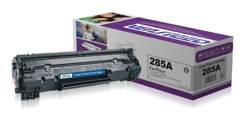 Toner Compatible Canon Crg-125 Crg125 Para Mf3010 Mf-3010