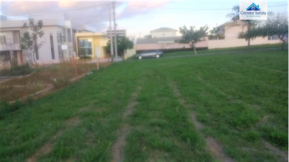Terreno A Venda No Bairro Parque Ortolândia Em Hortolândia - 1156-1