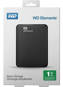 wd elements 2tb mac and pc
