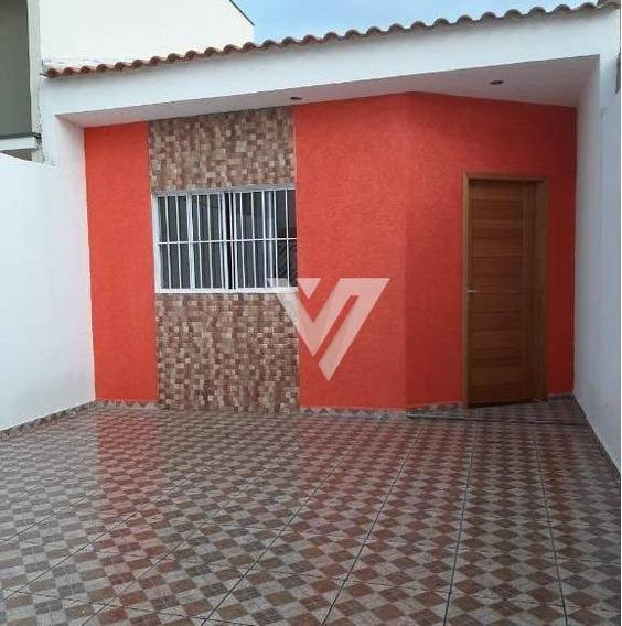 Casa À Venda - Parque São Bento - Sorocaba/sp - Ca1229