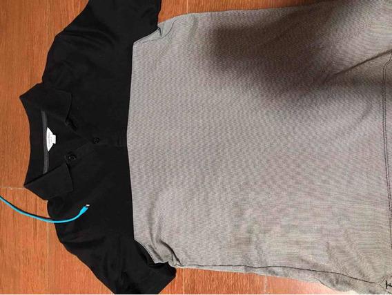 Camisa Tipo Polo Ck