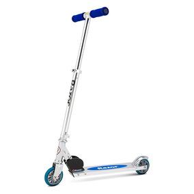 Scooter Razor Serie A - Azul 13003a-bl