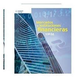 Mercados E Instituciones Financieras Madura Cengage