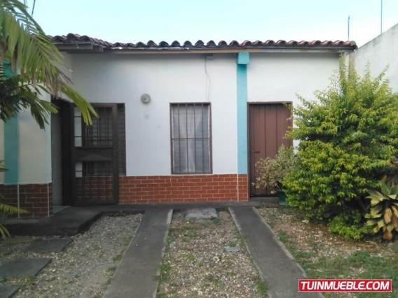 Casas En Venta En Acarigua, Portuguesa