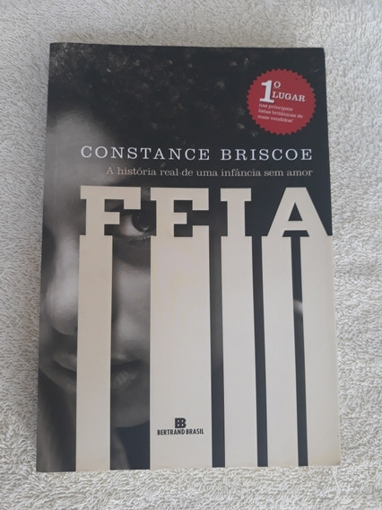 Livro, Feia De Cosntance Briscoe