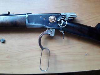 Funda Para Rifle Rossi Amadeo 38 Special Y Magnun 357