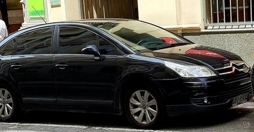 Citroën C4 C4 2.0 16v Sx 5 P