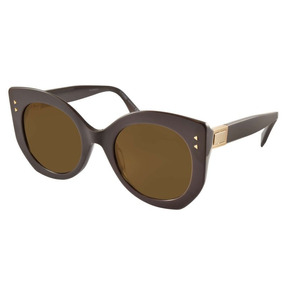 a734b13aa Óculos De Sol Fendi Ff0265/s 09q Lc 52x23 140 Peekaboo