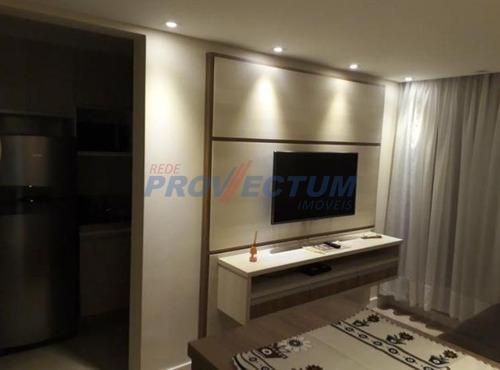 Apartamento À Venda Em Loteamento Parque São Martinho - Ap244056