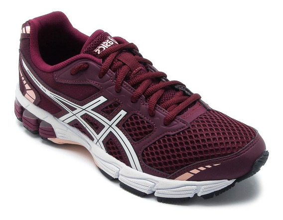 Zapatilla Asics Gel Connection Running - Mujer