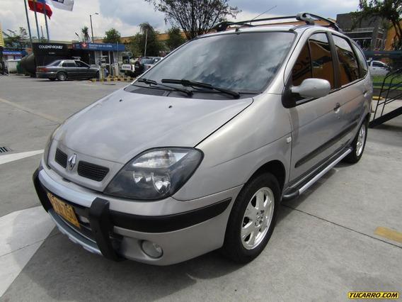 Renault Scénic Autentique