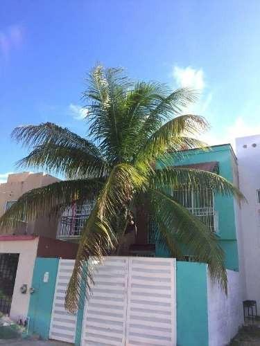 Casa En Venta En Bosque Real Playa Del Carmen P3053